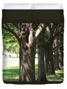 Norfolk Botanical Garden 4 Duvet Cover