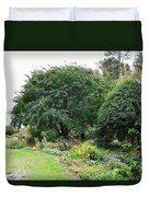 Norfolk Botanical Gardens 10 Duvet Cover