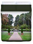 Norfolk Botanical Gardens 5 Duvet Cover