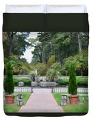 Norfolk Botanical Gardens 6 Duvet Cover