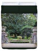 Norfolk Botanical Gardens 7 Duvet Cover