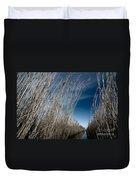 Norfolk Reeds Duvet Cover