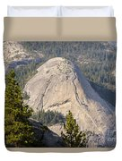 North Dome Duvet Cover