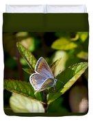 Northern Blue Duvet Cover