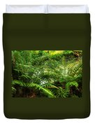Northern Forest 3 Duvet Cover