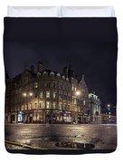 The Somerset House Duvet Cover