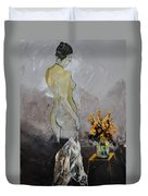 Nude 573111 Duvet Cover