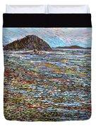 Oak Bay - Low Tide Duvet Cover