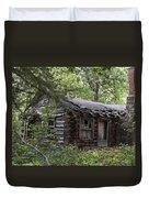 Oak Lodge Duvet Cover