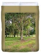Oak Duvet Cover