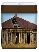 Oalold House Place Arkansas Duvet Cover