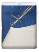 Obsession Sails 4 Duvet Cover