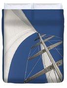 Obsession Sails 5 Duvet Cover