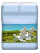 Ocean Club Duvet Cover