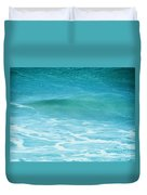 Ocean Lullaby Duvet Cover