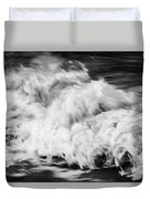 Ocean Wave I Duvet Cover