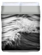 Ocean Wave IIi Duvet Cover
