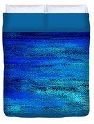 Oceanic Duvet Cover