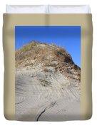 Ocracoke Island Dunes Nc Duvet Cover