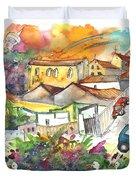 Odemira 01 Duvet Cover