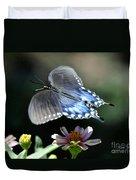 Oh Heavenly Garden Duvet Cover