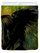 Ojibwe Duvet Cover
