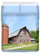 Old Barn 8008 Duvet Cover