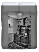 Old Fashioned Richardson And Bounton Company Perfect Stove. Duvet Cover