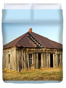 Old House Place Arkansas 2 Duvet Cover