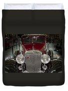 Old Lasalle  Duvet Cover