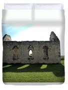 Old Stone Church 3 Duvet Cover