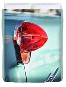 Oldsmobile 88  Duvet Cover