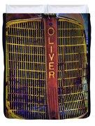 Oliver Twisted Duvet Cover
