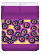 Olives Duvet Cover