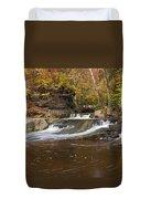 Olmstead Falls Duvet Cover
