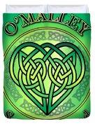 O'malley Soul Of Ireland Duvet Cover