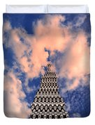 On The Riviera Stairway To Heaven Palm Springs Duvet Cover