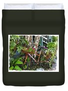 Once A Nice Ride Duvet Cover