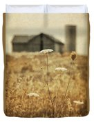 Once Upon A Memory Duvet Cover