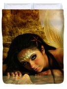 Ondine Duvet Cover