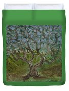 One Tree - 2 Duvet Cover