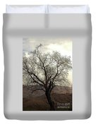 One Tree Duvet Cover