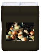 Onions 2 Duvet Cover