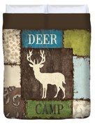 Open Season 2 Duvet Cover