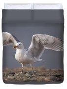 Open Wings Duvet Cover