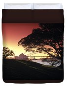 Opera Tree Duvet Cover