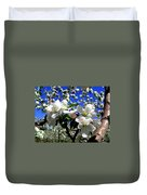 Orchard Ovation Duvet Cover