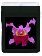 Orchid 002 Duvet Cover