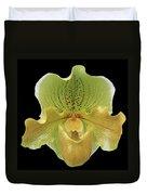Orchid 003 Duvet Cover