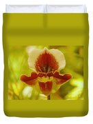 Orchid 124 Duvet Cover
